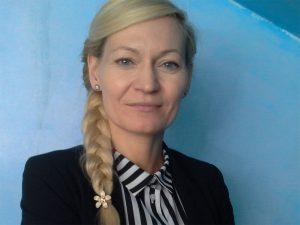 Katarzyna Marcow